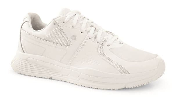 Shoes For Crews Condor Women's Ladies Occupational Fotwear White
